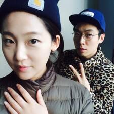 Perfil de usuario de Jungyeon