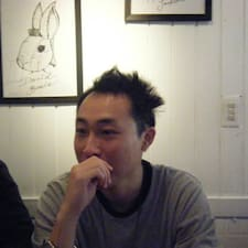 Profil utilisateur de Tai-Ku