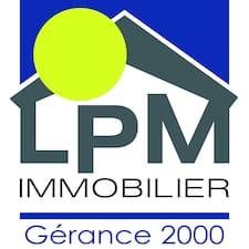 LPMimmo est l'hôte.