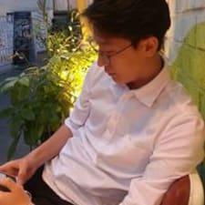 Profil utilisateur de 두봉