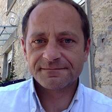 Nutzerprofil von Benoit
