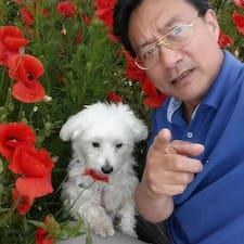 Profil korisnika Qiyong