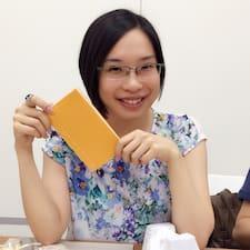 Profil korisnika Hoi Ting Anna