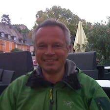 Thorsten Brukerprofil