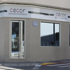 Cecor User Profile