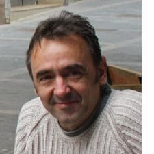 Miguel A. felhasználói profilja