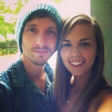 Ian And Lisa User Profile