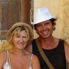 โพรไฟล์ผู้ใช้ Monique Et Jean-Marc