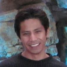 Profil utilisateur de Jc