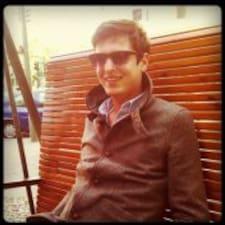 Mattijs User Profile