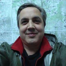 Подробнее о хозяине Jorge