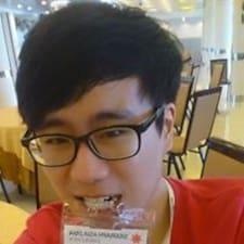 Perfil do utilizador de Guangzong