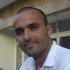 Profil utilisateur de Saša