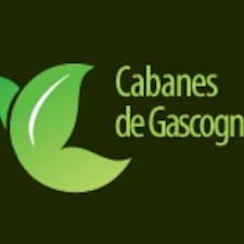 โพรไฟล์ผู้ใช้ Les Cabanes