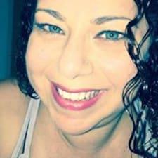 Profil Pengguna Jill Erin