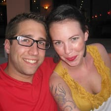 Profil utilisateur de Kyle & Melissa