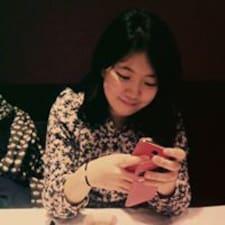 Hyewon Katie User Profile