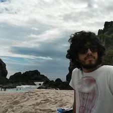 Profil korisnika Bernartes