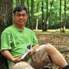 Profil utilisateur de Daniel Kar Ngok