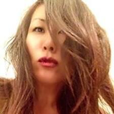 Suzshi User Profile