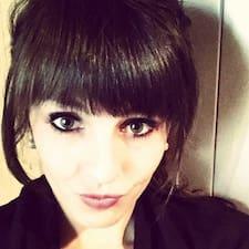 Profil utilisateur de Léocadie