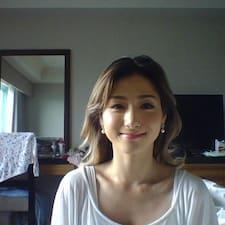Chloe Yoonyoung User Profile