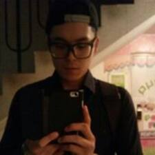 Profil utilisateur de Dongkyu