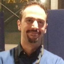 Mat User Profile