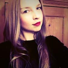 Eike-Maria User Profile