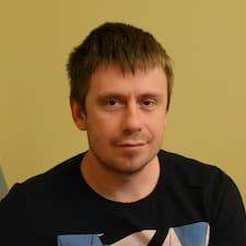 โพรไฟล์ผู้ใช้ Vladimir