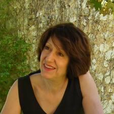 Perfil de l'usuari Marie-France