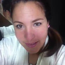โพรไฟล์ผู้ใช้ Gabriela