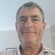 Robbie User Profile