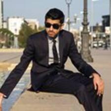 Profil korisnika Aakaash