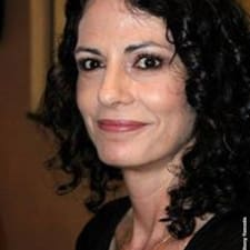 Profilo utente di Márcia A.
