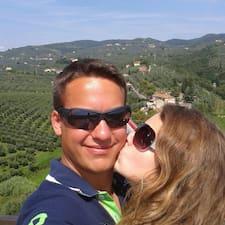 Tanja & Andreas User Profile