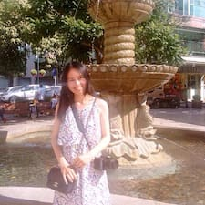 Profilo utente di Xinxin