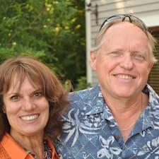 Bob & Marianne est l'hôte.