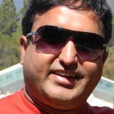 Profil utilisateur de Amitabh