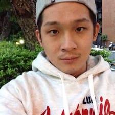 Profil utilisateur de Kai Hsiang