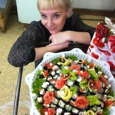 Ирина Brugerprofil