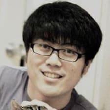 โพรไฟล์ผู้ใช้ Yandong