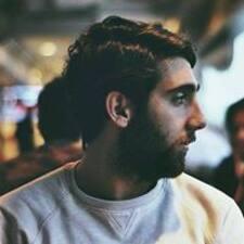 Profil utilisateur de Ilyas