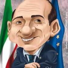 Simone Francesco的用戶個人資料
