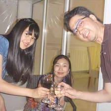 Kitamuraさんのプロフィール