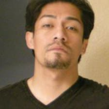 Francisco的用户个人资料