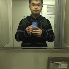 誓超 User Profile