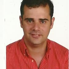 Nutzerprofil von Juan Bautista