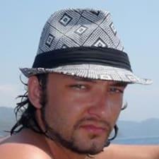 Said User Profile