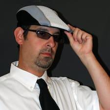Henkilön Aaron J. käyttäjäprofiili